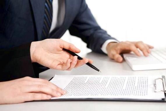 Договор дропшиппинга - образец, как составить, с поставщиком
