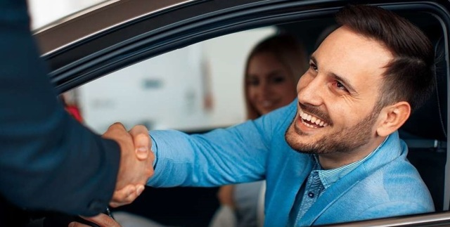 Образец договора продажи автомобиля