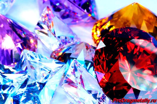 Новые правонарушения в сфере оборота драгоценных камней